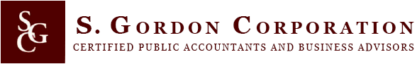 S. Gordon Corporation